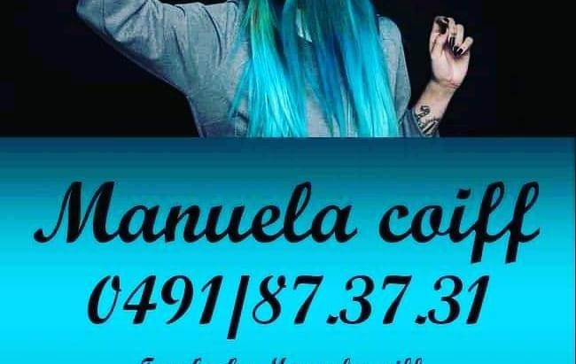 Manuela Coiff