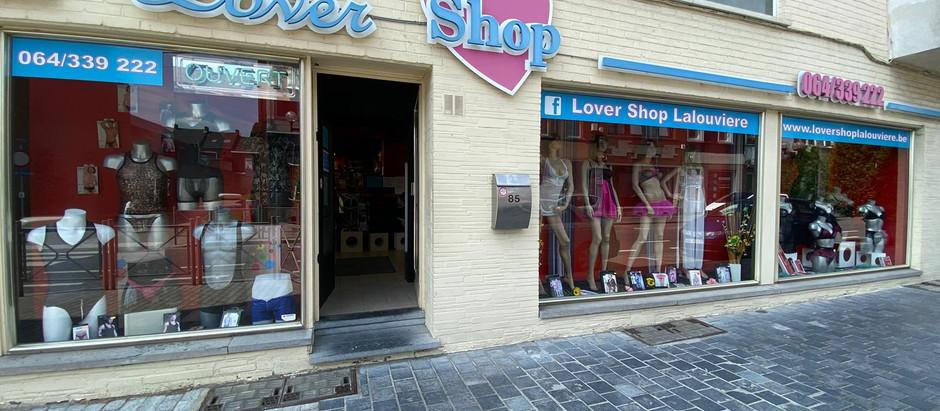 Lover Shop