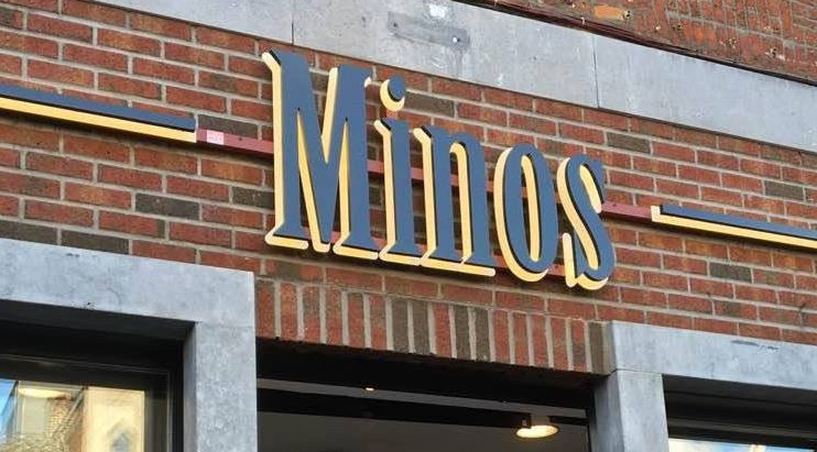 Snack Minos