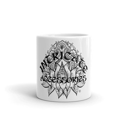 Intricate Accessories Mug