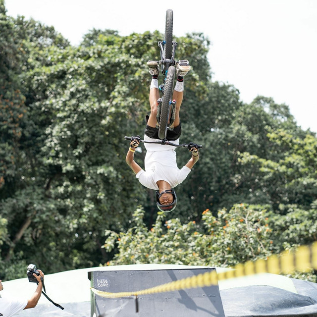 Airdroz Freestyle Airbag Contest 2019