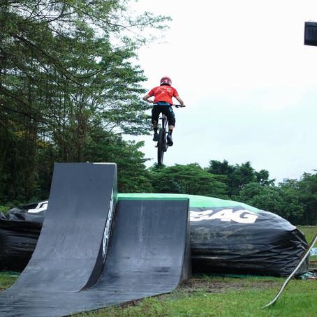Bike Jump Skills Clinic