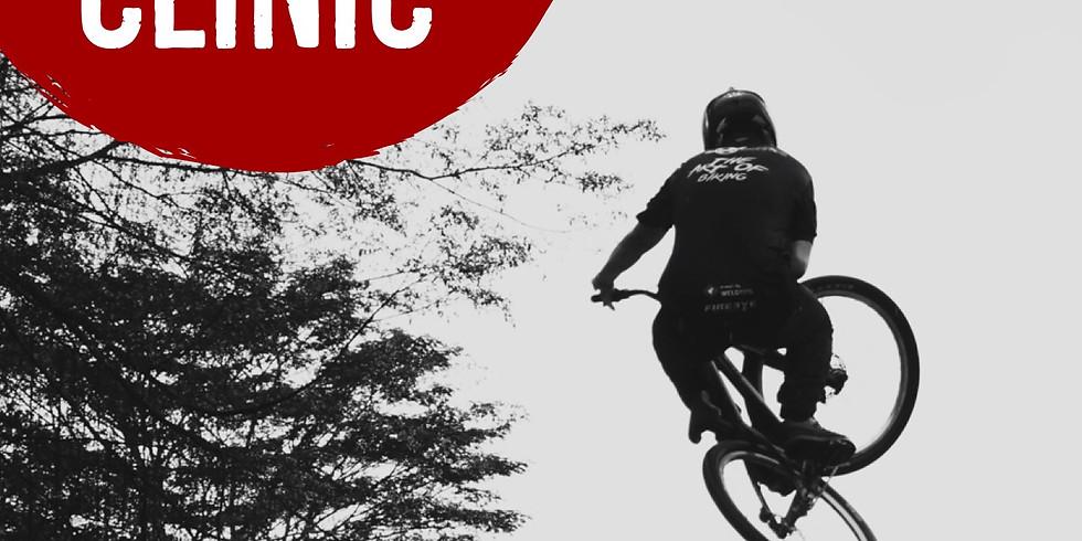 Bike Jump Skill Clinic