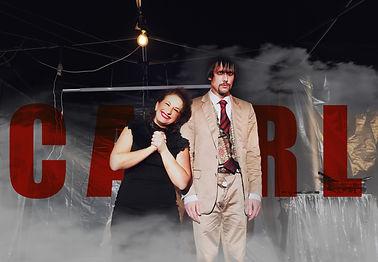 Carl, une comédie horrifique de Solène Angéloni et Nicolas Guépin