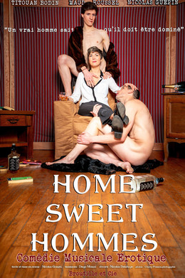 Home Sweet Hommes