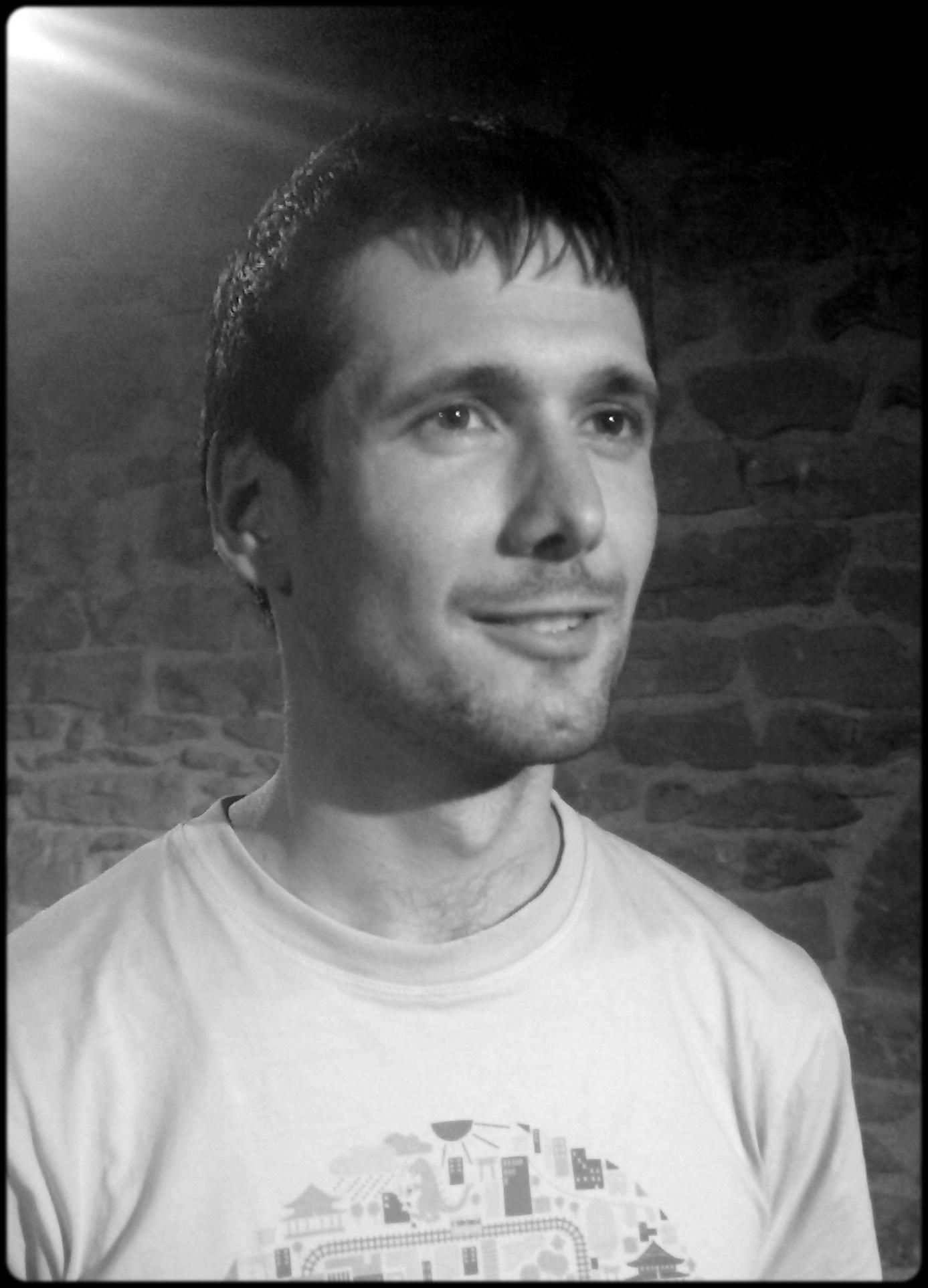 Nicolas Guépin