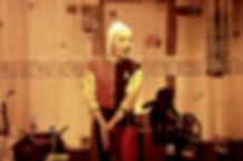 spectacle noel, theatre, cours theatre, théâtre, spectacles, lyon, Lyon, pas cher, Broutille, compagnie, cie, cours theatre lyon, de et avec Alexandre Meynet