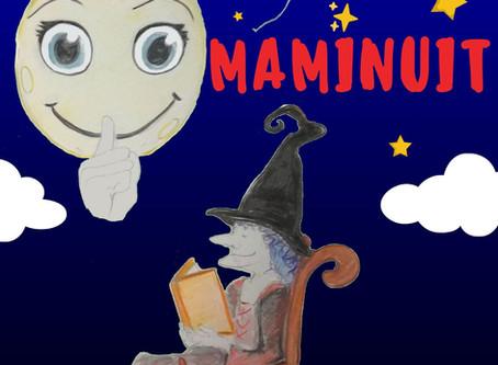 Maminuit