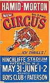 Hinchliffe Circus Poster 2021.jfif