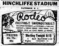 Hinchliffe Rodeo Ad June 9 1937.jpg