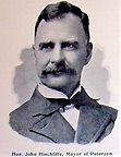 Hinchliffe Mayor John Hinchliffe.jpg