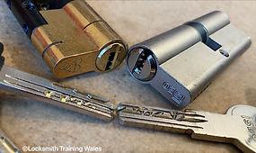 Locksmith Training Wales