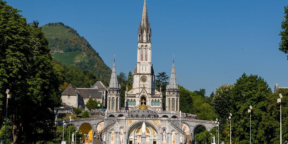 Message from Lourdes