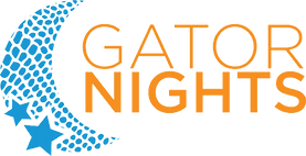 Gator Nights Logo