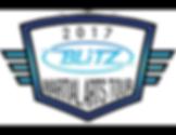 2017 Blitz Martial Arts Tour Logo