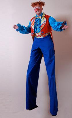 Clown Stilt