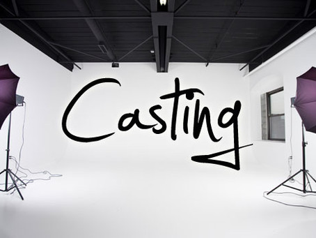 CASTING: Tall Bilingual Men for January!