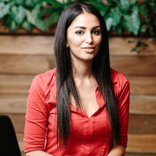Ayda Shabanz