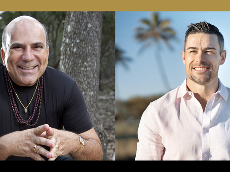Discover the Secret Hawaiian Mindset Technique That is Changing the World | Dr. Joe Vitale
