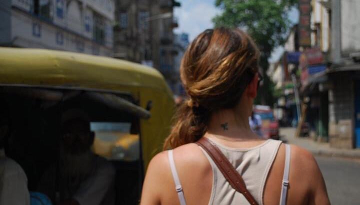 India, 1