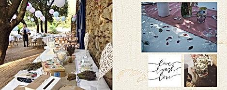 Guirlandes, pompons et autres décorations sur mesure