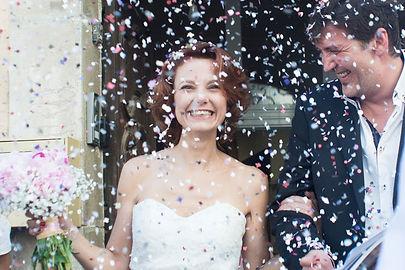 Mariés au Domaine des Danjean