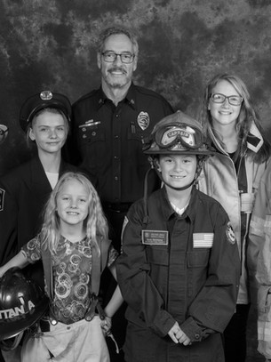 Family Photographer - Golden, CO :  Every one of us...