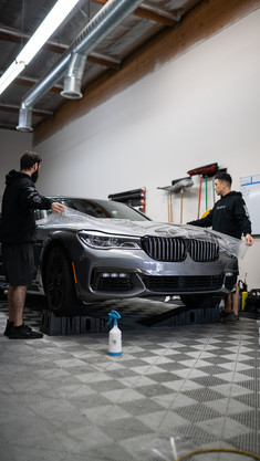 7 Series Front End