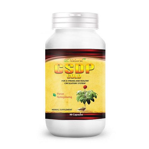CSDP Gold