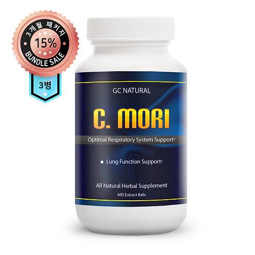 C.Mori (3 Bottles)