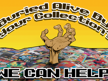 Buried Alive: Organizing Secrets for Keeping the Best Collections