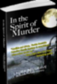 """In the Spirit of Murder"" - Murder Mystery by Laura Belgrave"