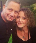 Wayne J. Keeley and Stephanie C. Lyons-Keeley, Co-Producers of Someday Productions, LLC