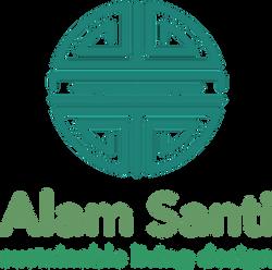Alam Santi