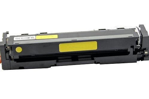 CF532A Compatibel Toner voor HP 205A M154 M180 M181 (Geel)