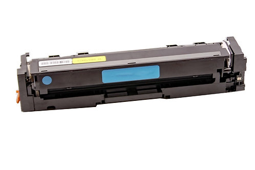 CF531A Compatibel Toner voor HP 205A M154 M180 M181 (Cyaan)