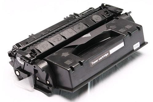 CE505X Compatibel Toner voor HP 05x HP Laserjet  P205x (zwart)