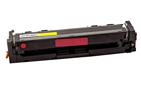 CF533A Compatibel Toner voor HP 205A M154 M180 M181 (Magenta)