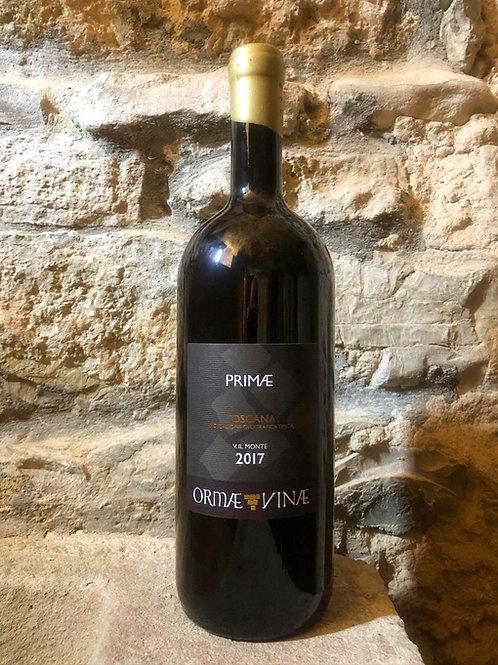 🇮🇹 2017 PRIMÆ IGT Toscana. 1 (one) magnum bottle. 1.5L