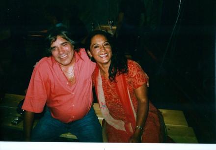 Mit Jose Feliciano