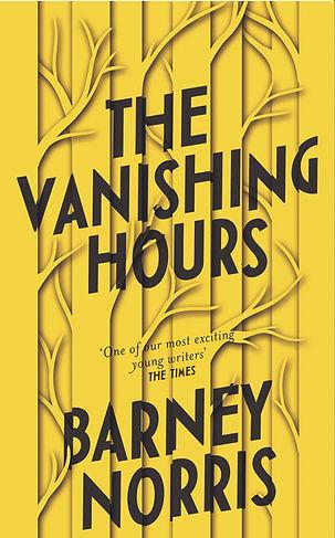 The Vanishing Hours HB.jpg