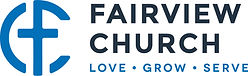 Logo Fairview Church  - CMYK - 2_Colorfu
