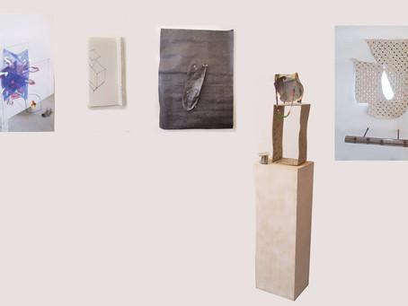 2019. 02. 01. Osztott figyelem, Molnár Ani Galéria