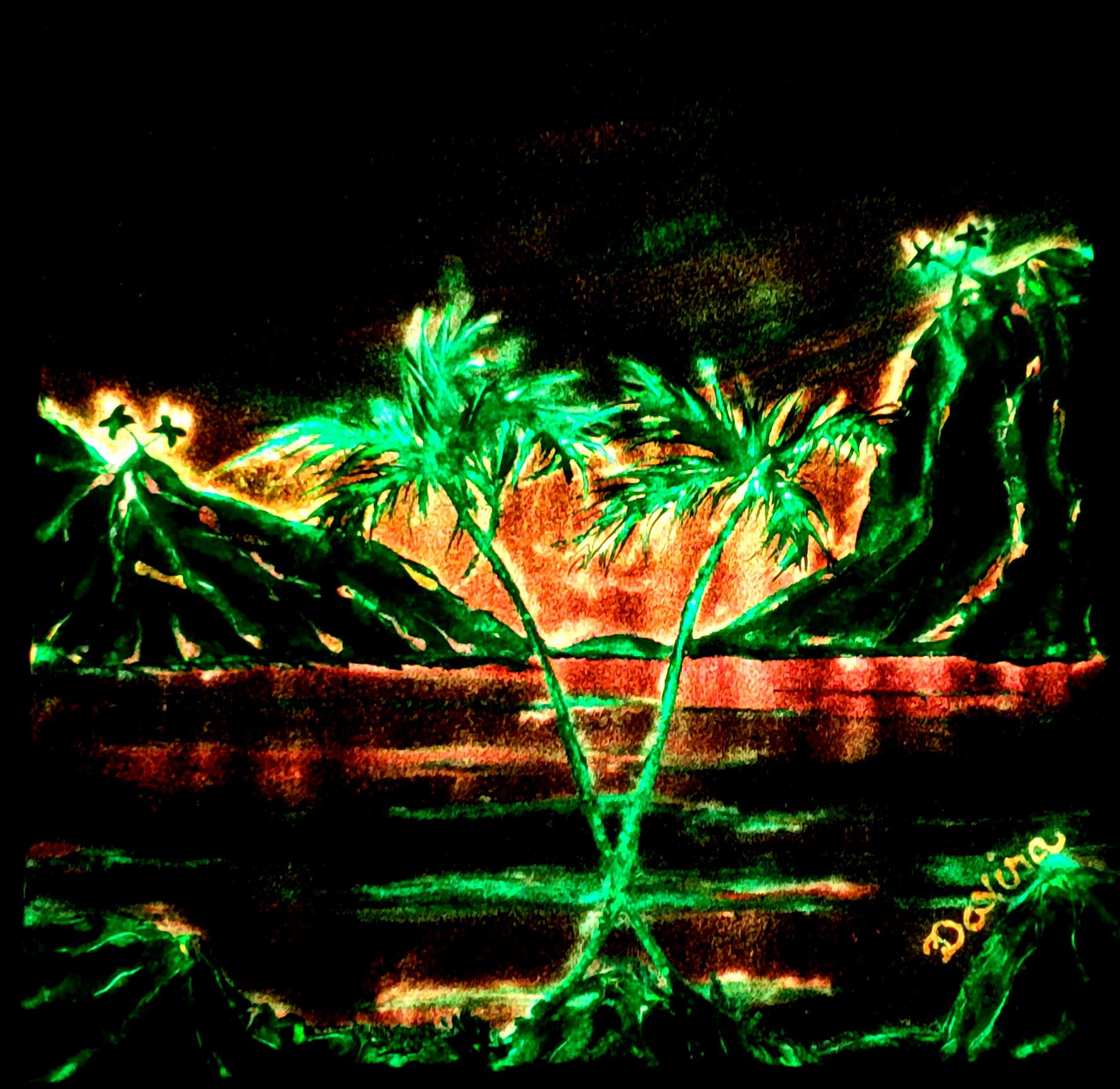 20200514_07Glow in the Dark Paradise Dar
