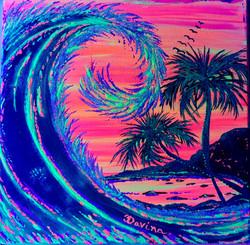 Dark Wave of Passion