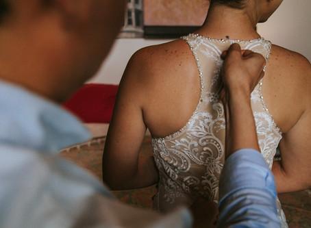 ¿Cuál es el mejor vestido de novia para ti?