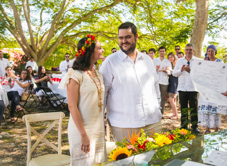 Is an outdoors wedding the best choice for you?