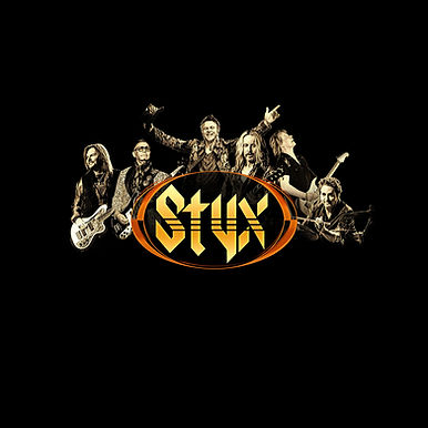 STYX with Uncle Kracker