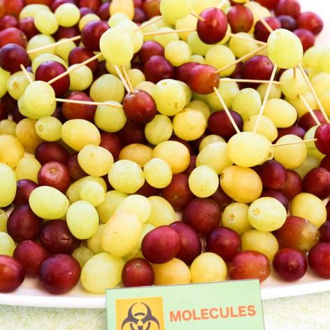 Fruit Molecules