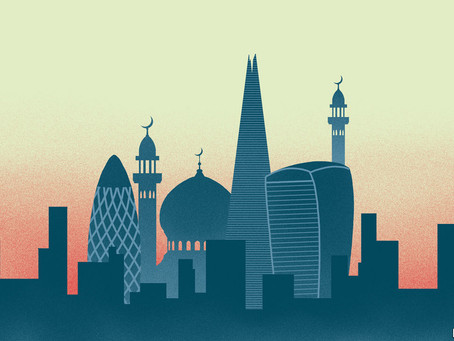Debunking the Common Myths about Islamic Banking